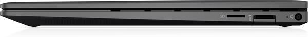 HP ENVY x360 13-ay0001nc, Ryzen 5 4500U, 13.3 FHD/Touch, UMA, 8GB, SSD 512GB, W10, 2-2-2, Black