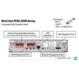 HP MSA 2040 SAN Controller