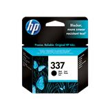 HP No. 337 Black Inkjet Print Cartridge (11 ml)