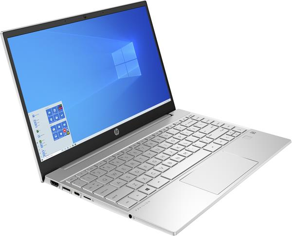 HP Pavilion 13-bb0001nc, i5-1135G7, 13.3 FHD, Iris Xe, 8GB, SSD 256GB, W10, 3-3-0, Silver