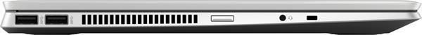 HP Pavilion x360 15-dq1006nc, i7-10510U, 15.6 FHD/Touch, UMA, 16GB, SSD 256GB + 1TB, W10, 2-2-0, Silver