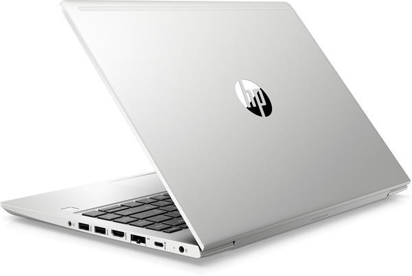 HP ProBook 445 G7, Ryzen 5 4500U, 14.0 FHD, UMA, 8GB, SSD 512GB, W10, 1-1-0