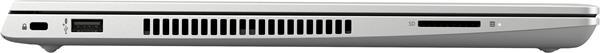 HP ProBook 455 G7, Ryzen 5 4500U, 15.6 FHD, UMA, 8GB, SSD 512GB, W10, 1-1-0