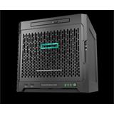 HP ProLiant MicroServer G10 X3216 8GB-U 4LFF NHP SATA 200W PS Entry Server