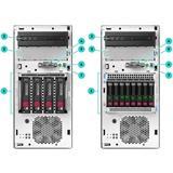HP ProLiant ML30 G10 E-2134 3.5GHz 4-core 1P 16GB-U S100i 8SFF 500W RPS Solution Server