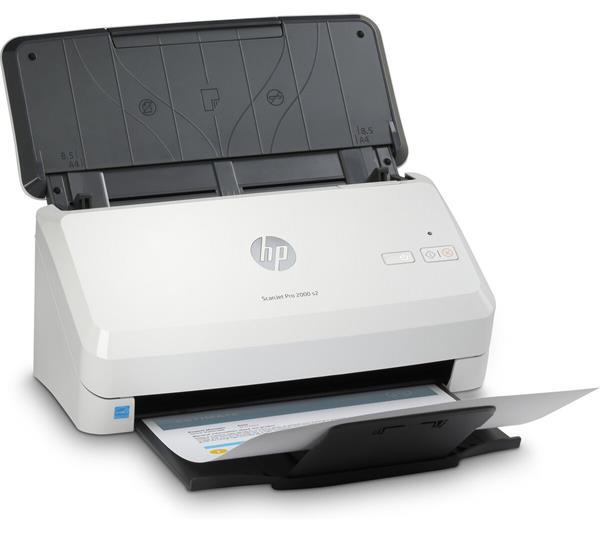 HP ScanJet Pro 2000 s2 Scanner