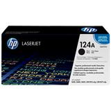 HP Toner clj Black Print Cartridge (2500 pages)