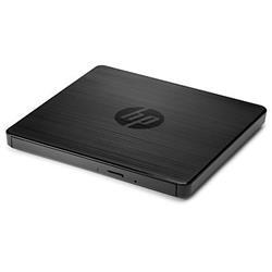 HP USB optická jednotka DVD+/-RW - externá
