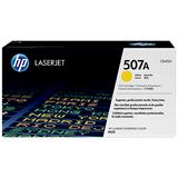 HP Yellow Toner pre HP LaserJet M551 - 507A /6.000 str/