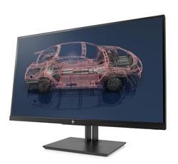 HP Z27n G2, 27.0 IPS, 2560x1440, 1000:1, 5.3ms, 350cd, HDMI/DVI/DP/USB-C, 5-5-5, pivot