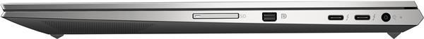 HP Zbook Create G7, i7-10750H, 15.6 FHD, RTX2070/8GB, 32GB, SSD 1TB, W10Pro, 3-3-0
