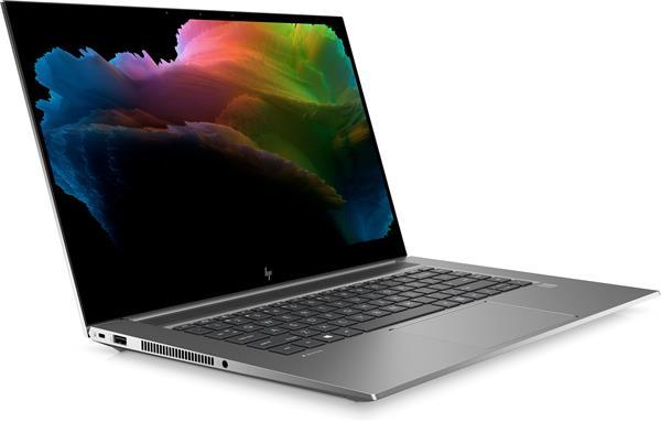 HP Zbook Create G7, i7-10850H, 15.6 UHD/DC, RTX2070/8GB, 16GB, SSD 512GB, W10Pro, 3-3-0