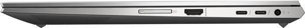 HP Zbook Studio G7, i7-10850H, 15.6 FHD, T2000/4GB, 16GB, SSD 512GB, W10Pro, 3-3-0