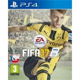 Hra k PS4 FIFA 17