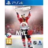 Hra k PS4 NHL 16