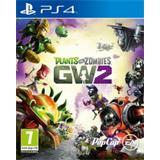 Hra k PS4 Plants vs. Zombies: Garden Warfare 2
