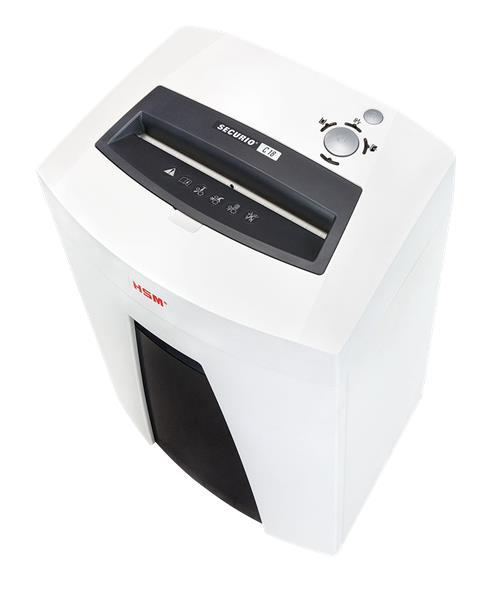 HSM Securio skartovačka C18 1,9x15mm
