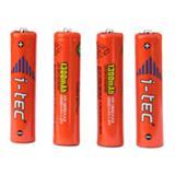 i-Tec nabijacie baterie AAA Ni-Mh (4x1300mAh)