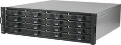 Infortrend, S12S-J2000-R, 2U 12-bay SATA/SAS to 6Gb SAS RAID (JBOD)