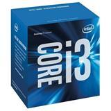 Intel® Core™i3-6100 processor, 3,70GHz,3MB,LGA1151 BOX, HD Graphics 530