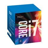 Intel® Core™i7-7700 processor, 3.60GHz,8MB,FCLGA1151 Box, HD Graphics 630