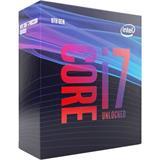 Intel® Core™i7-9700K processor, 3,60GHz,12MB,LGA1151 BOX, UHD Graphics 630 bez chladiča
