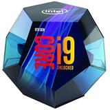 Intel® Core™i9-9900K processor, 3,6GHz,16MB,LGA1151,UHD Graphics 630, BOX, bez chladiča