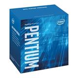 Intel® Pentium®, G4560-3,5GHz,3MB,FCLGA1151, BOX, HD Graphics 610