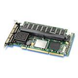 Intel® SRCU42E (Rumley) Dual channel RAID 128MB cache
