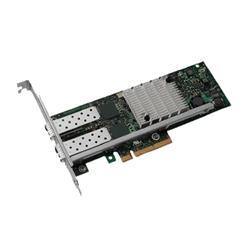 Intel X520 DP 10Gb DA/SFP+ Server Adapter Low ProfileCusKit