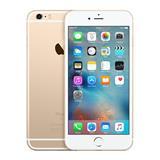 iPhone 6S Plus, 128GB Gold
