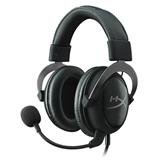 Kingston HyperX Cloud II - Pro Gaming Headset, tmavo-sivé (Gun Metal)