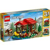 Lego Prazdniny pri bazene