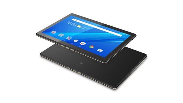 """Lenovo IP Tablet Tab M10 Snapdragon 429 2.0 GHz 10.1"""" HD touch 2GB 32GB WL BT CAM Android 9.0 cierny 2y MI"""