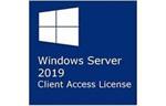 Lenovo SW Microsoft Windows Server 2019 Client Access License (1 User)