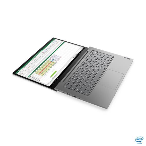 """Lenovo ThinkBook 14 Gen 2 i5-1135G7 14.0"""" FHD matny UMA 16GB 512GB SSD W10 sedy 2y CI"""