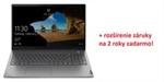 """Lenovo ThinkBook 15 Gen 2 i5-1135G7 15.6"""" FHD matny UMA 8GB 256GB SSD W10Pro sedy 1y CI"""