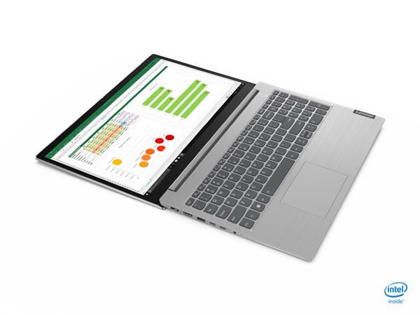 """Lenovo ThinkBook 15 i3-1005G1 15.6"""" FHD matny UMA 8GB 512GB SSD W10 sedy 1y CI"""