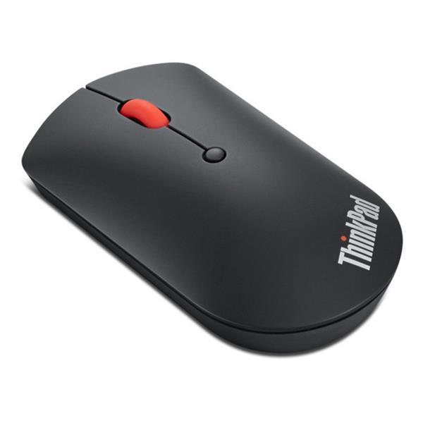 Lenovo ThinkPad Bluetooth Silent Mouse - mys