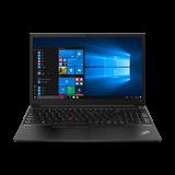 """Lenovo TP E15 Ryzen 7 4700U 15.6"""" FHD IPS matny UMA 16GB 512GB SSD FPR W10Pro cierny 1yCI"""