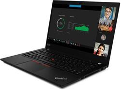 """Lenovo TP T14 i5-10210U 14.0"""" FHD IPS matny UMA 8GB 256GB SSD 4Gready FPR W10Pro cierny 3y OS"""