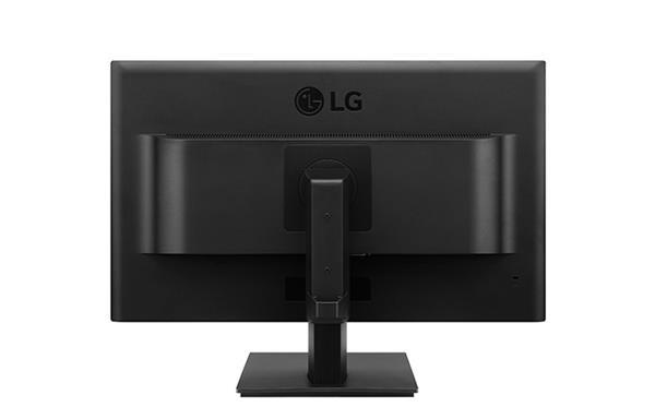 """LG 24BK550Y-B 23.8""""W IPS LED 1920x1080 5ms 5 000 000:1 250cd DP HDMI DVI PIVOT repro čierny"""