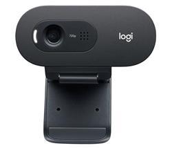 Logitech® C505e HD Business Webcam