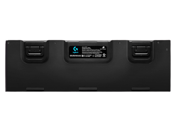 Logitech® G915 LIGHTSPEED Wireless RGB Mechanical Gaming Keyboard