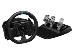 Logitech® G923 Racing Wheel and Pedals for Xbox One and PC - N/A - N/A - EMEA