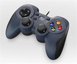 Logitech® Gamepad F310 - USB - EER2 , bez KRABICE, neposkodene