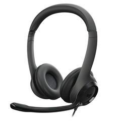Logitech® H390 USB Headset - USB - EMEA