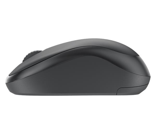 Logitech® MK295 Silent Wireless Combo - GRAPHITE - SK/CZ - 2.4GHZ