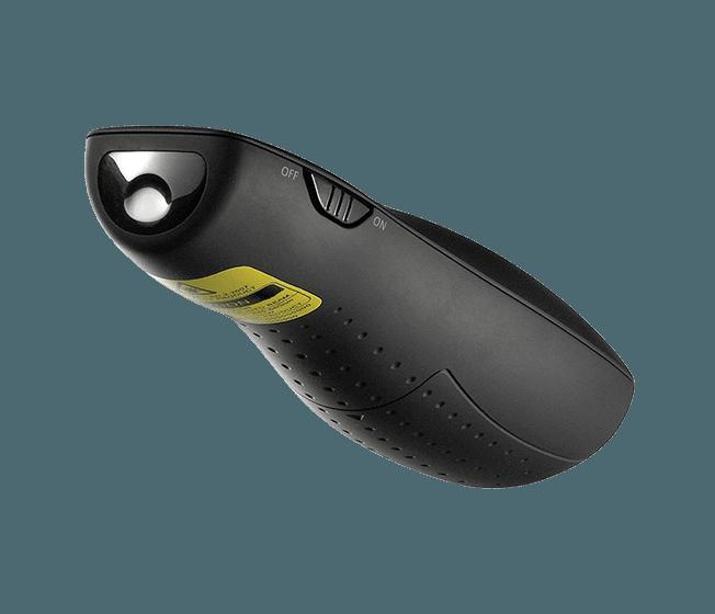 Logitech® R400 Wireless Presenter - 2.4GHZ - EMEA