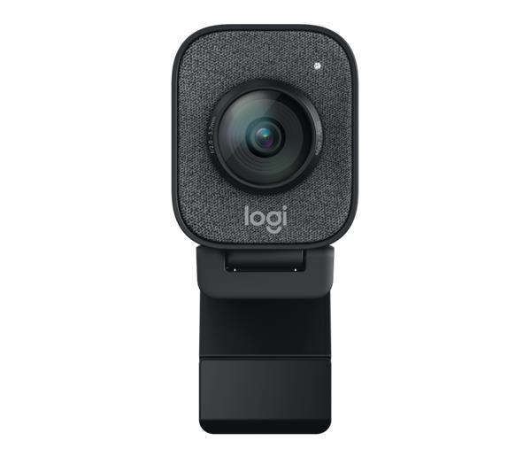 Logitech® StreamCam - GRAPHITE - EMEA